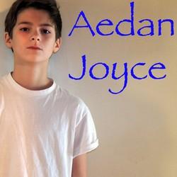 Aedan Joyce