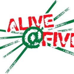 Alive@Five 2014