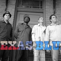 Texas Blue