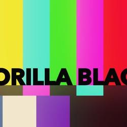 Gorilla Black