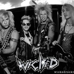 WICKEDrocknroll
