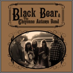 Black Bear & The Cheyenne Autumn Band