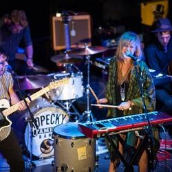 Paper City Music Festival 2014