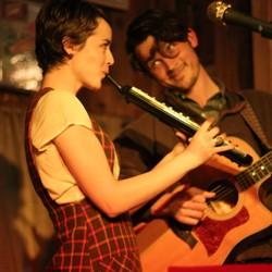 Zach + Bridget