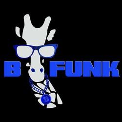 DJ B-Funk