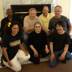 Primavera Latin Jazz Band