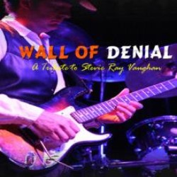 Wall of Denial (A Tribute to Stevie Ray Vaughan)