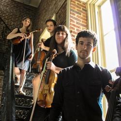 World Fiddle Ensemble