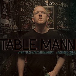 iLL Table Manners