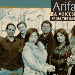ARIFA & VOICES from the EAST
