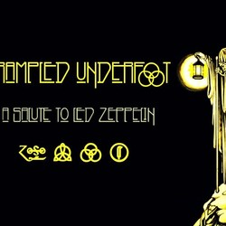 Trampled Underfoot (A Salute to Led Zeppelin)