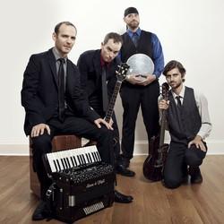 DogCat Ensemble
