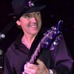 The Tony Janflone Jr. Band