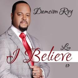 Dameion Roy