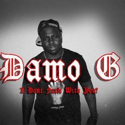 Damo Gee