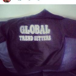 Global Trend Setters