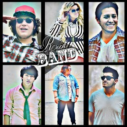 The Rock Band world wide