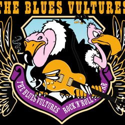 Blues Vultures