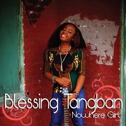 Blessing Tangban