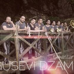 Dzambo Agusevi Orchestra