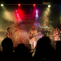 Soldiers Reggae Band