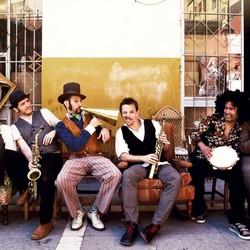 La Banda del Soplo