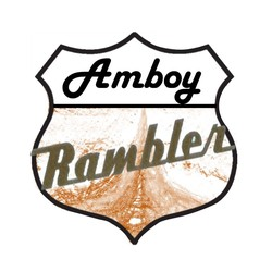 Amboy Rambler