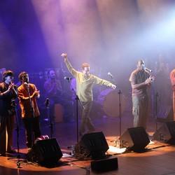 Coetus - Iberian Orchestra