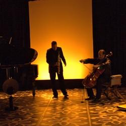 Camerata Flamenco Project
