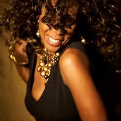 Pucci Amanda Jhones, Jazz Quartet