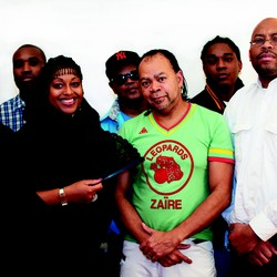 Ruben Semmoh & the Afro-Carib Ensemble