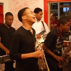 Just Us Jazz