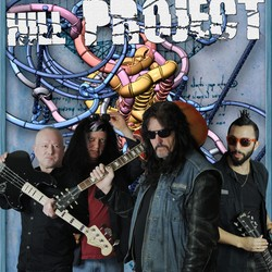 The Keith Hill Project