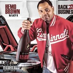 Hemo Brown