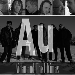 Aidan and The Ultimas