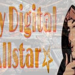MY DIGITAL ALLSTAR (DJ MDA)