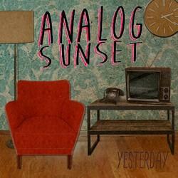 Analog Sunset