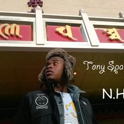 Tony Sparks