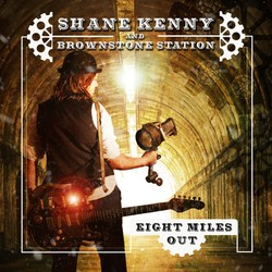 Shane Kenny and Brownstone Station
