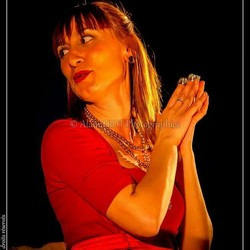 Paola Ronci