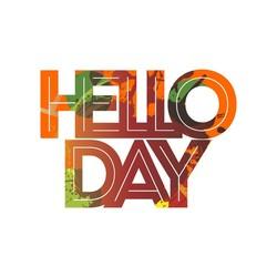 Helloday