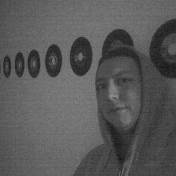DJ Sleepy / Steve E Wunda