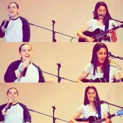 Emma & Rachel