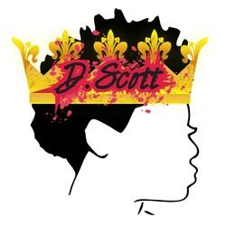 Queen D. Scott