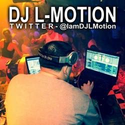 DJ L-Motion