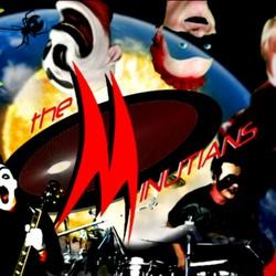 The Minutians