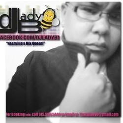 DJ Lady B