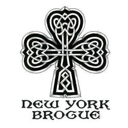 New York Brogue