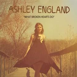 Ashley England