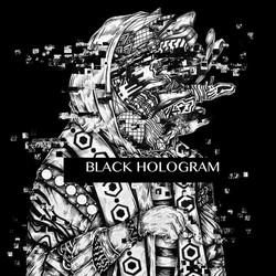BLACK HOLOGRAM